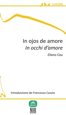 IN OJOS DE AMORE (EBOOK), NOR, ELIANO CAU
