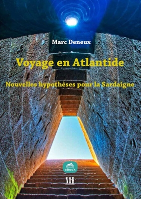 VOYAGE EN ATLANTIDE (EBOOK), NOR, MARC DENEUX